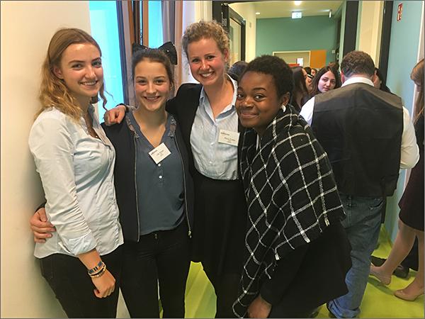Elisabeth-Kleber-Stiftung Kinder- und Jugendförderung EurOpen 2016