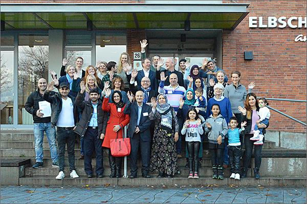Elisabeth-Kleber-Stiftung Völkerverständigung Community-Lotsen